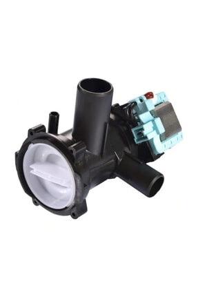Sarex Bosch Çamaşır Makinesi Için Tahliye Pompa Motor 0