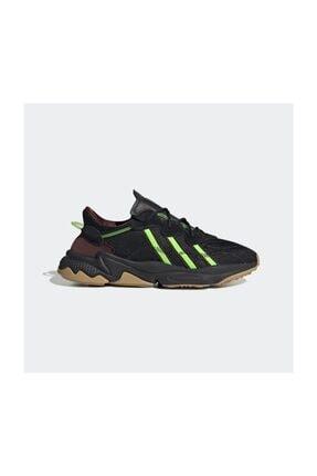 adidas Erkek Siyah Pusha T Ozweego Günlük Spor Ayakkabı 0