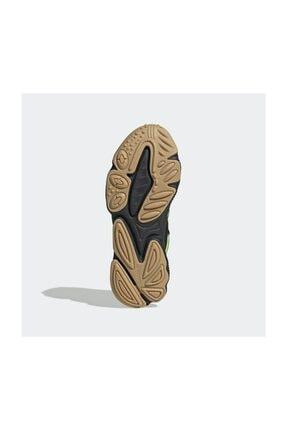adidas Erkek Siyah Pusha T Ozweego Günlük Spor Ayakkabı 3