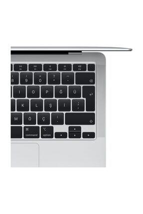 "Apple MacBook Air Intel Core i3 8GB 256GB SSD macOS 13.3"" Taşınabilir Bilgisayar MWTK2TU/A Gümüş 2"