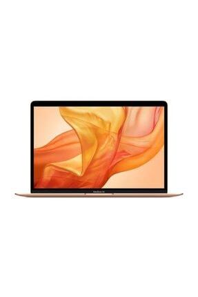 """Apple MacBook Air Intel Core i3 8GB 256GB SSD macOS 13.3"""" Taşınabilir Bilgisayar MWTL2TU/A Altın 0"""