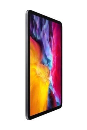 """Apple iPad Pro 2.Nesil Wi-Fi 128GB 11"""" Tablet - Uzay Grisi MY232TU/A 3"""