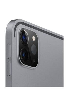 """Apple iPad Pro 2.Nesil Wi-Fi 128GB 11"""" Tablet - Uzay Grisi MY232TU/A 4"""