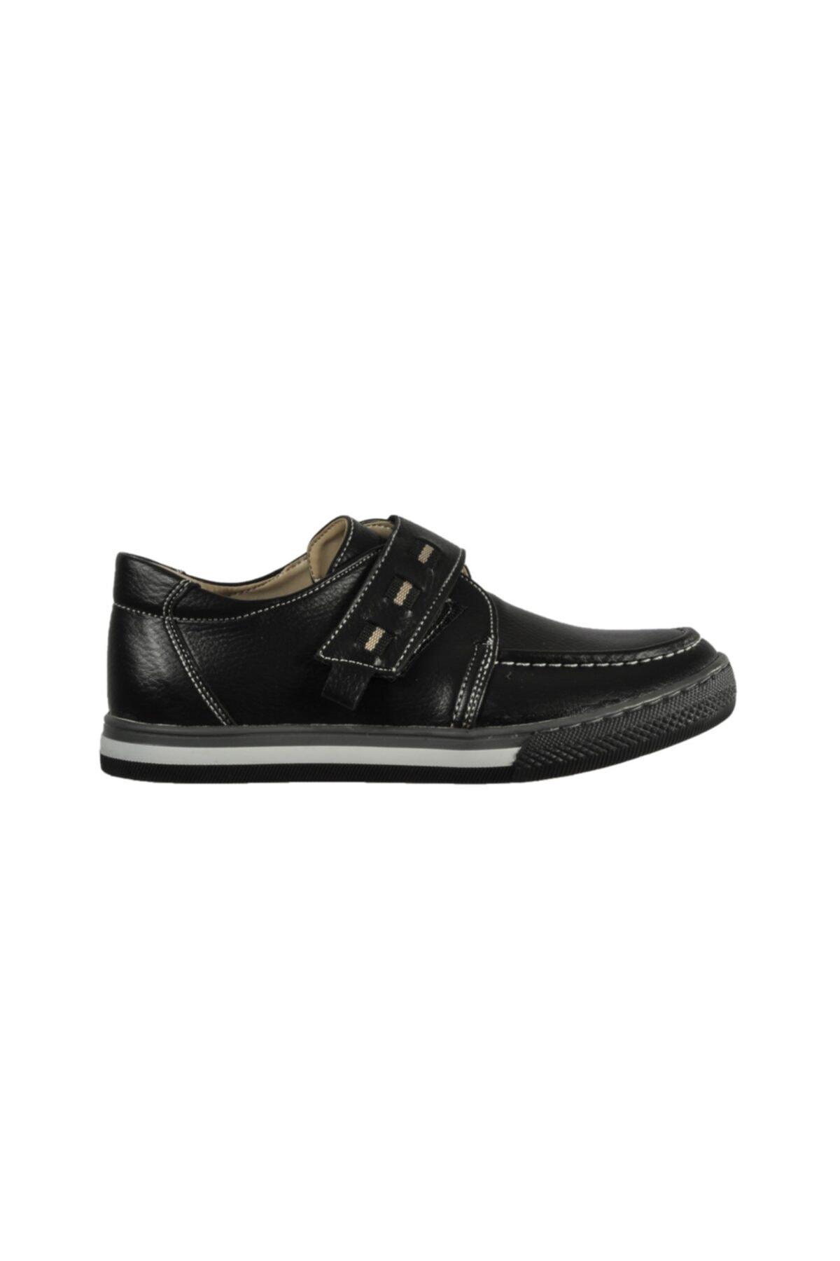 8999 Siyah Çocuk Günlük Ayakkabı