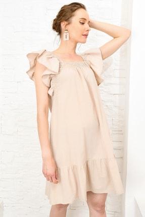 Trend Alaçatı Stili Elbise