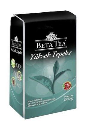 Beta Tea Yüksek Tepeler Dökme Çay 1 kg x 12 Adet 0