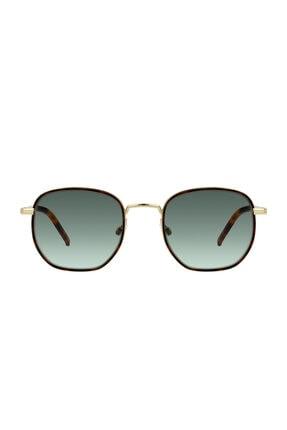 Tommy Hilfiger Erkek Oval Güneş Gözlüğü 0