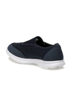 Butigo CS18116-19IY Lacivert Kadın Slip On Ayakkabı 100352232 1