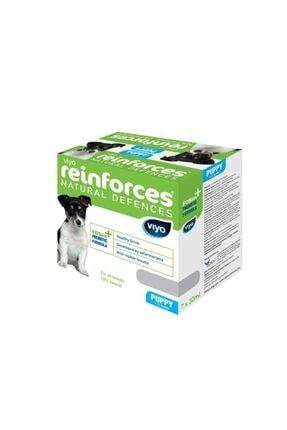 Viyo Yavru Köpek İştah Açıcı ve Ek Besin Takviyesi 7 x 30 ml Paket 0