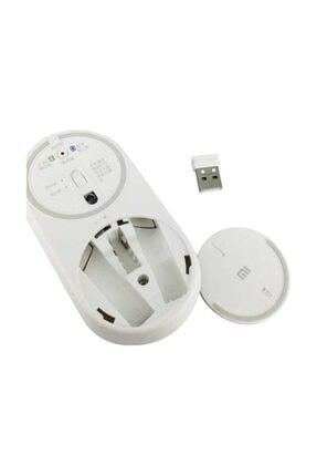 Xiaomi Mi Taşınabilir Kablosuz Mouse (Xiaomi Türkiye Garantili) 1