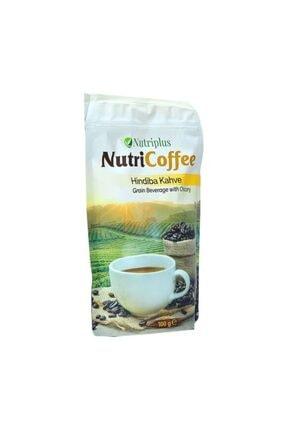 Farmasi Hindiba Kahve - Nutriplus Nutri Coffee 100 g 2