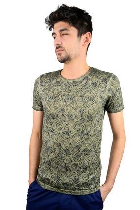Mcr T-shirt Damla Desen Model 36431 0