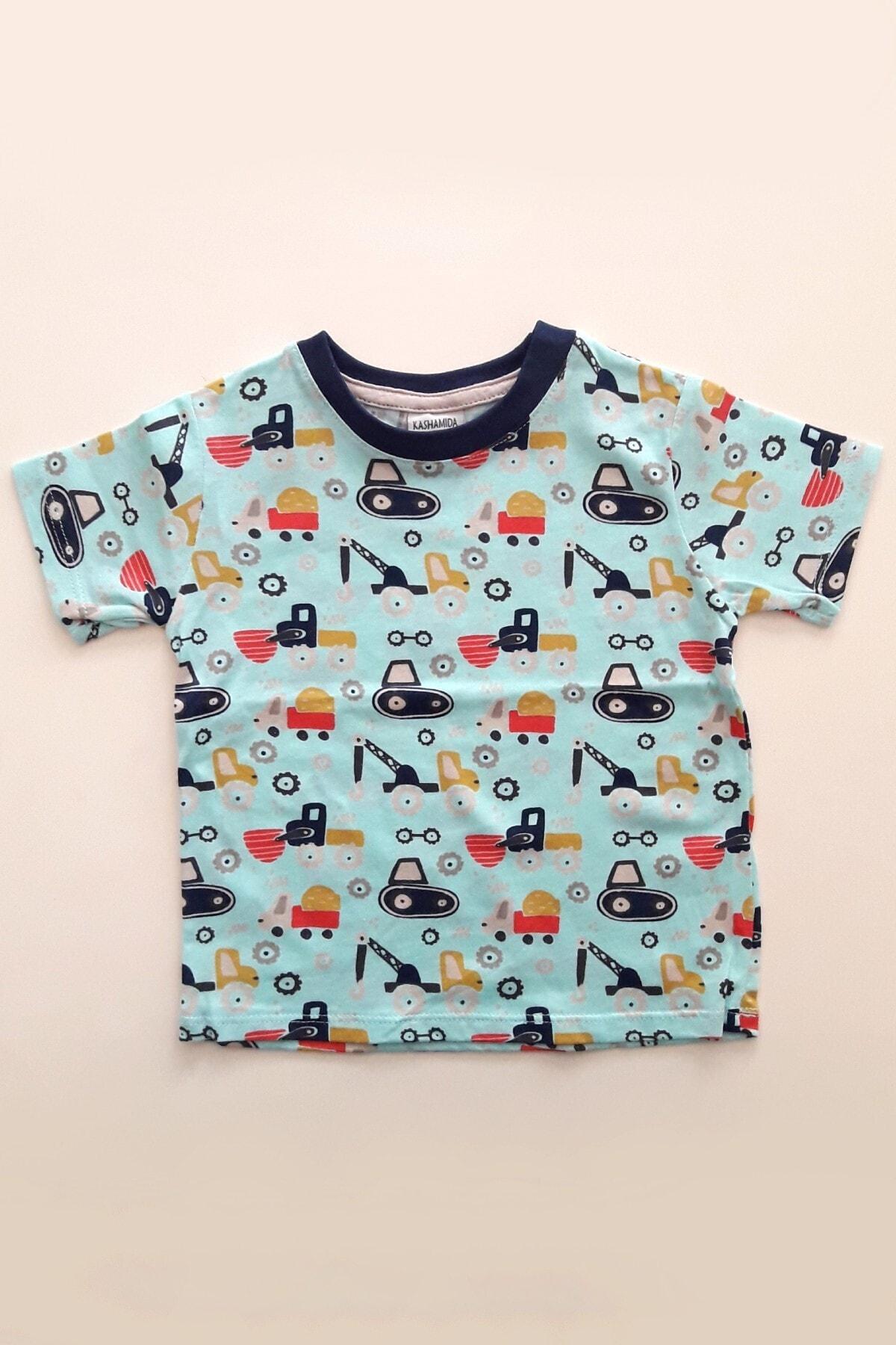 Çocuk T-shirt