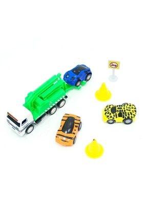 Nubutik's Erkek Çocuk Iş Araçları Oyun Seti 0