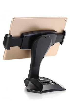 Aksesuarcım Samsung Galaxy Tab E Sm-t377 Tablet Tutucu Masa Üstü Stand 0