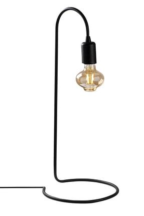 Opviq Özel Tasarım Lüx Masa Lambası - Yılan-NT-119 1