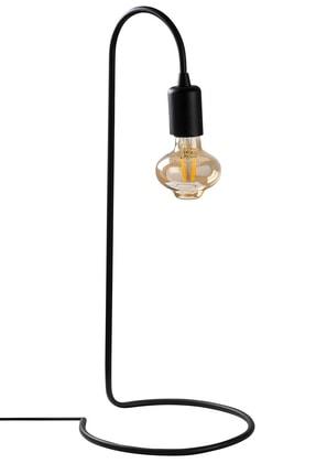 Opviq Özel Tasarım Lüx Masa Lambası - Yılan-NT-119 2