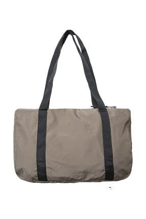 Vero Moda Kadın Bordo Çanta Olabilen Mevsimlik İnce Mont 10222923 VMHARLEM 4