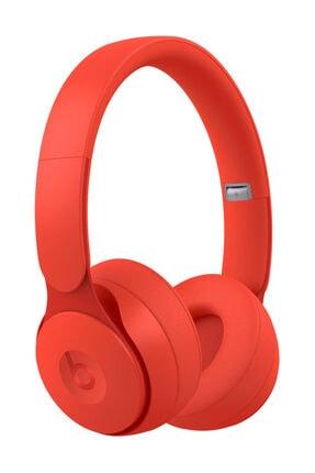Beats Solo Pro Red Anc Bluetooth Kulak Üstü Kulaklık 0