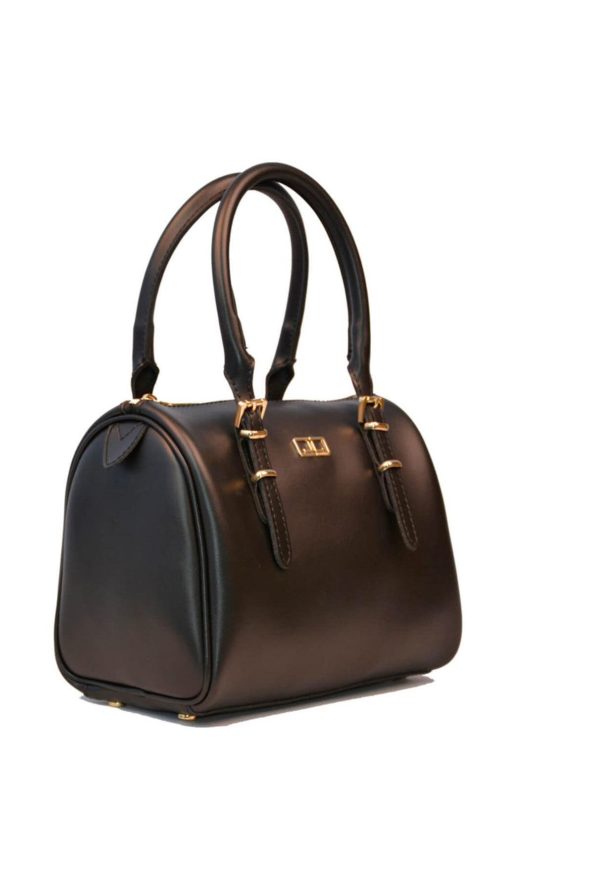Kadın Omuz Çanta Siyah