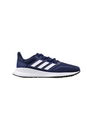 adidas RUNFALCON Erkek Koşu Ayakkabısı 0