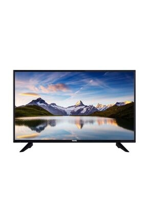 "VESTEL 49F9400 49"" 124 Ekran Uydu Alıcılı Full HD Smart LED TV 0"