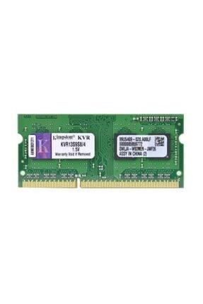 Kingston 4 GB DDR3 1333 MHz KINGSTON SODIMM (KVR13S9S8/4) 0