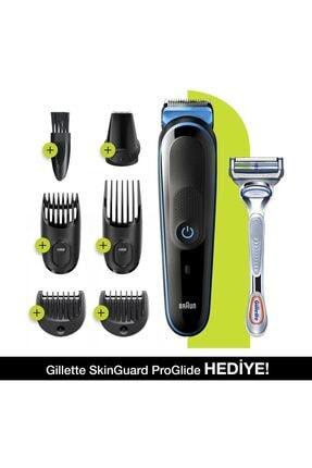 Tıraş Makinesi