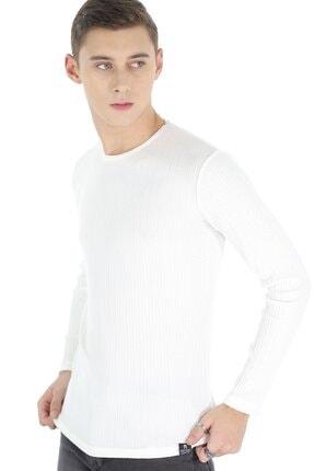 Carlamia Erkek Fitilli Bluz 1