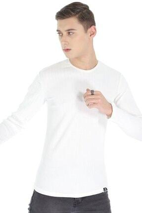 Carlamia Erkek Fitilli Bluz 2