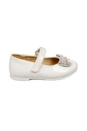 Vicco 913.b20y.159 Bebe Beyaz Çocuk Ayakkabı 1