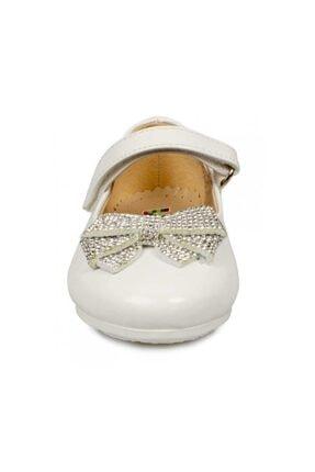 Vicco 913.b20y.159 Bebe Beyaz Çocuk Ayakkabı 2