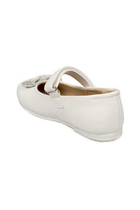 Vicco 913.b20y.159 Bebe Beyaz Çocuk Ayakkabı 3