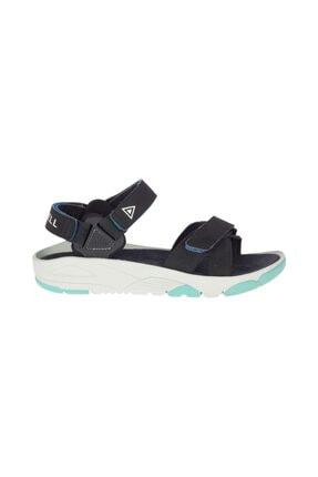 Merrell Kadın Sandalet Belize Convert 1