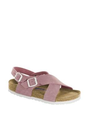 Birkenstock Tulum Pembe Sandalet 01013276 0