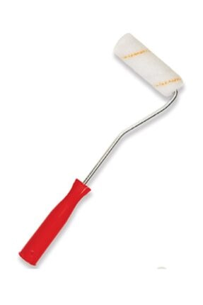 İzmir Fırça Polyamid Saten Ve Yağlı Boya Parmak Rulosu 10 cm 0