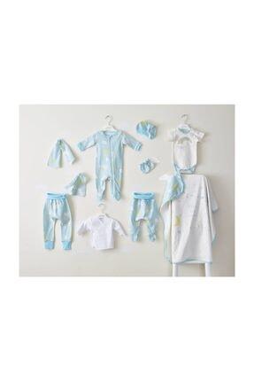 Aybi Baby Follow Your Dreams Blue Hastane Çıkışı 10 Parça 0