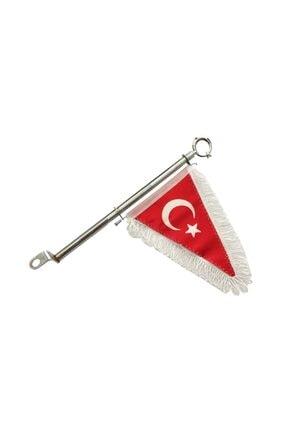 ERKAY Bayrak Flama Türk Bayrağı 0
