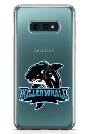 Melefoni Samsung Galaxy S10e Kılıf Gamer Oyuncu Serisi Dahlia 1