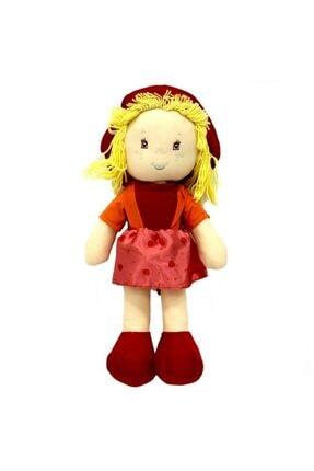Nubutik's Kız Çocuk Bez Bebek 55 cm 0