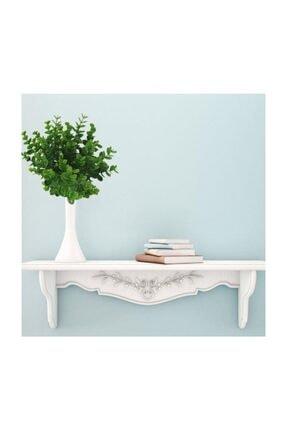 Nettenevime Yapay Çiçek Şimşir Demet Garnitür Yeşil Aradal Dekoratif Yapay Bitki 3