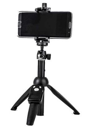 Aksesuarcım Casper Via V5 Telefon Tutucu Tripod Selfie Çubuğu Kumandalı 1