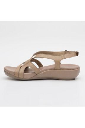 Zeynep Sıradağlı Orfeo Sandalet Kum 4
