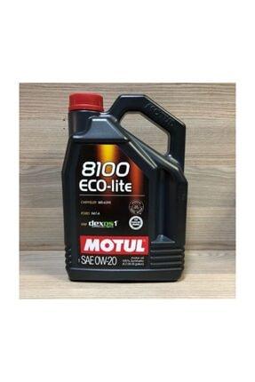 Motul 8100 Eco Lite 0w20 4 Lt 100 Sentetik Motor Yagi Honda 2020 Fiyati Yorumlari Trendyol
