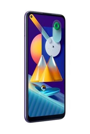 Samsung Galaxy M11 (Çift SIM) 32GB Menekşe Cep Telefonu (Samsung Türkiye Garantili) 2