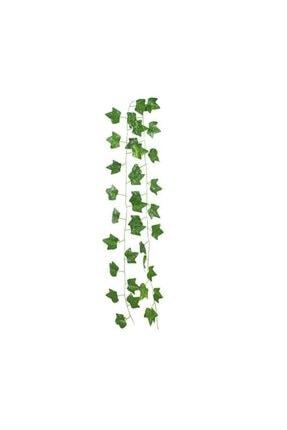Nettenevime Yapay Sarmaşık Üçgen Yaprak Yapay Çiçek Dekoru 230cm 0