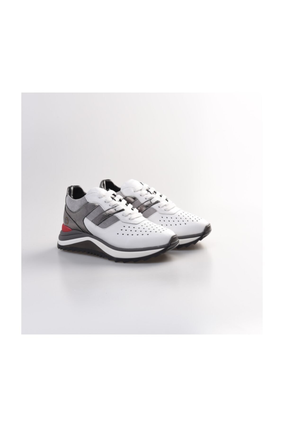 Deri Spor Ayakkabı D20ya-3970