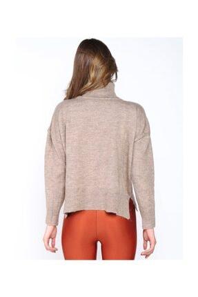 Twister Jeans Bt Bayan Triko 2244 Vizon 2