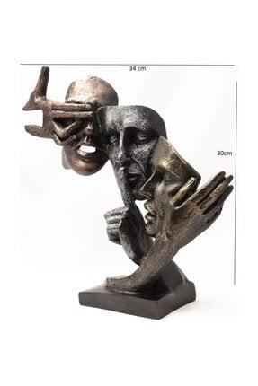 Gift Garden Mask Görmedim Duymadım Bilmiyorum Biblo 2