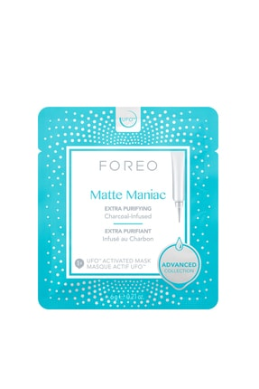 Foreo UFO™ Matte Maniac 6'lı Maske 7350092133975 1